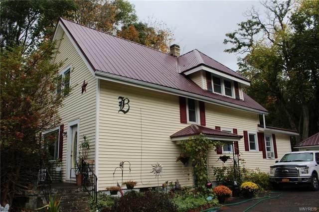 10560 North Road, Perrysburg, NY 14129 (MLS #B1298202) :: MyTown Realty