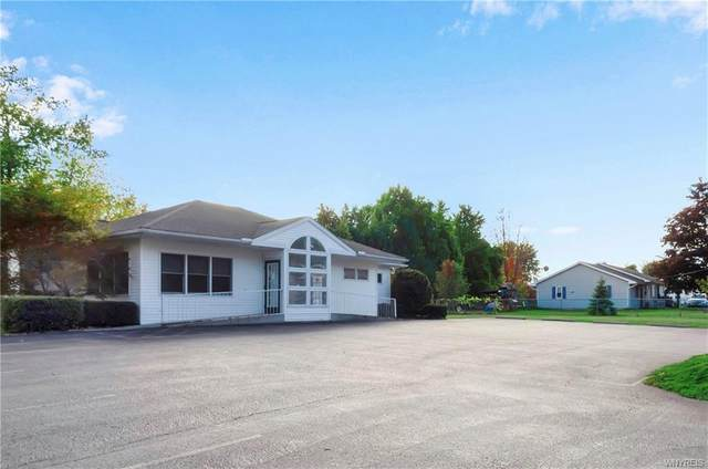 6040 Edward Avenue, Newfane, NY 14108 (MLS #B1298860) :: Mary St.George | Keller Williams Gateway