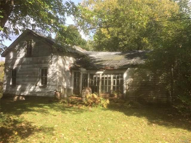 2330 Wende Road, Alden, NY 14004 (MLS #B1298863) :: Mary St.George | Keller Williams Gateway