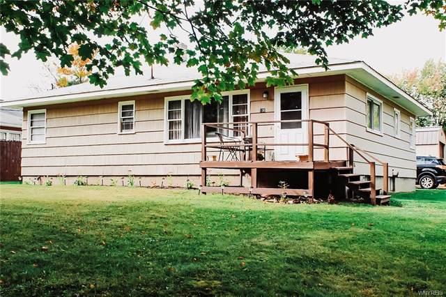 130 W Main Street, Attica, NY 14011 (MLS #B1299235) :: BridgeView Real Estate Services