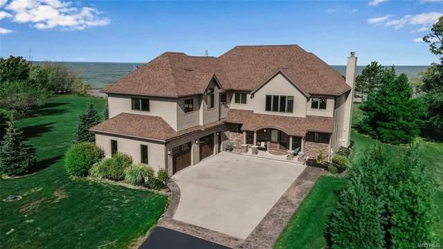 2199 Lake Road, Porter, NY 14131 (MLS #B1299547) :: BridgeView Real Estate Services