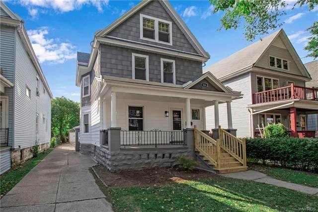 466 East Street, Buffalo, NY 14207 (MLS #B1299769) :: MyTown Realty