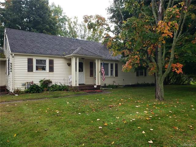 9984 Ridge Road, Hartland, NY 14105 (MLS #B1299800) :: 716 Realty Group