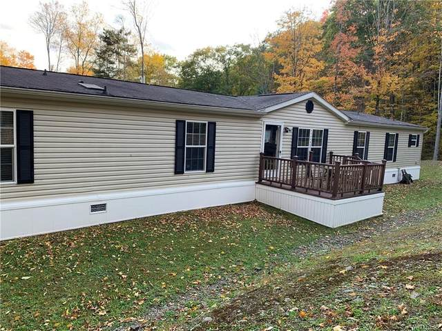 4892 Brown Road, Great Valley, NY 14741 (MLS #B1300511) :: BridgeView Real Estate Services