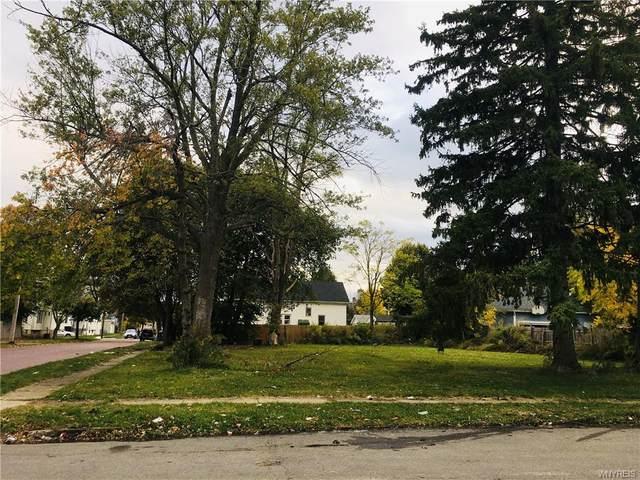 112 Sattler Avenue, Buffalo, NY 14211 (MLS #B1300706) :: MyTown Realty