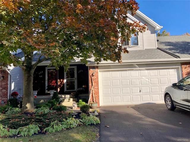 125 Northwood Drive, Lancaster, NY 14043 (MLS #B1301116) :: MyTown Realty