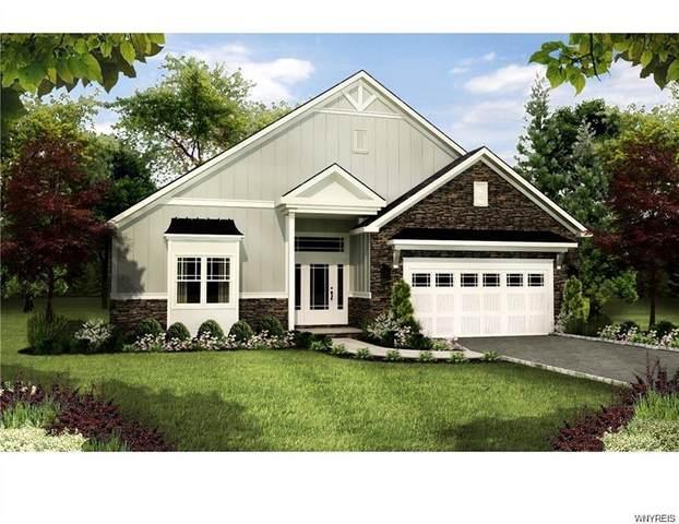 5683 Creekwood, Clarence, NY 14051 (MLS #B1301215) :: TLC Real Estate LLC
