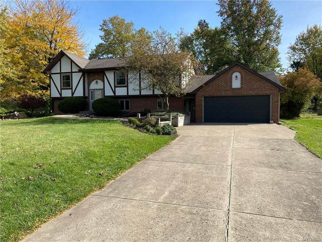 5030 Escarpment Drive, Cambria, NY 14094 (MLS #B1301559) :: MyTown Realty