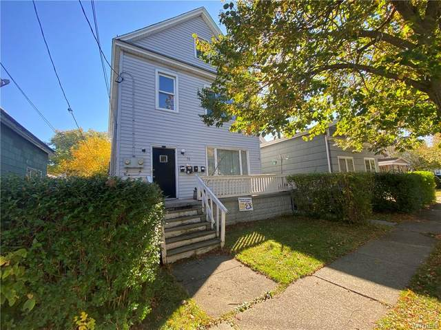 75 Davey Street, Buffalo, NY 14206 (MLS #B1301569) :: TLC Real Estate LLC