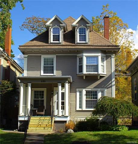 699 Richmond Avenue, Buffalo, NY 14222 (MLS #B1301668) :: Avant Realty