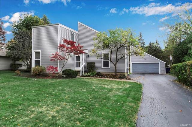 10 Woodmoor Circle, Amherst, NY 14051 (MLS #B1301730) :: Avant Realty