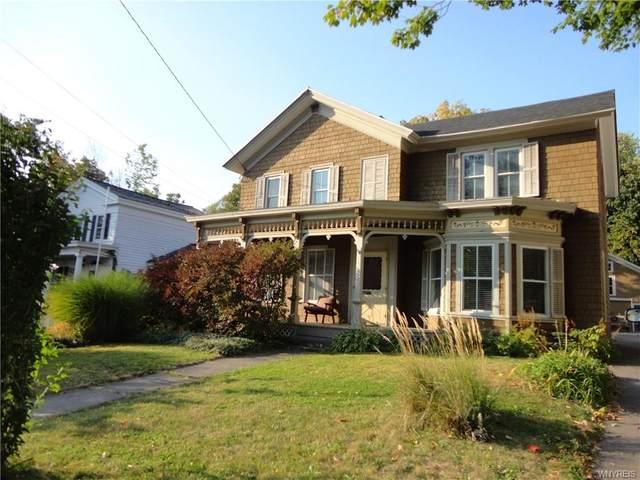113 E Genesee Street, Manlius, NY 13066 (MLS #B1302009) :: MyTown Realty