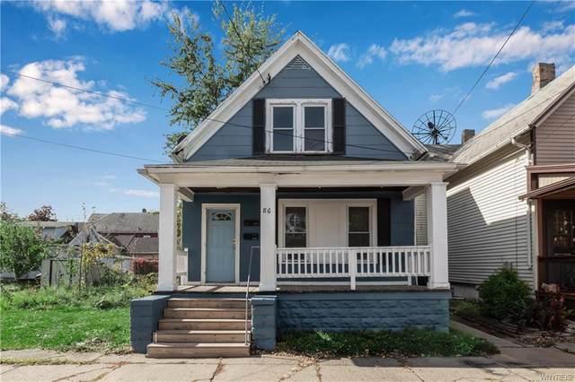 86 Guernsey Street, Buffalo, NY 14207 (MLS #B1302082) :: MyTown Realty