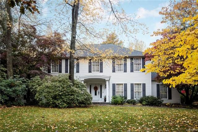 155 Roxbury Park, Amherst, NY 14051 (MLS #B1302118) :: Avant Realty