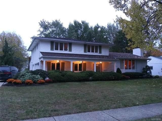 63 Surrey, Amherst, NY 14221 (MLS #B1302215) :: Avant Realty