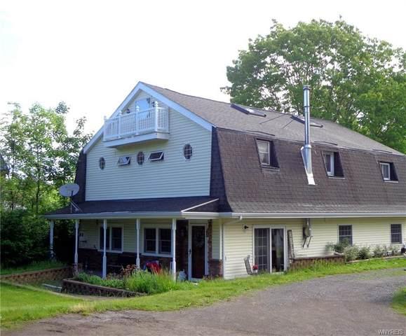 16 Old Glenwood Road, Aurora, NY 14170 (MLS #B1302292) :: BridgeView Real Estate Services
