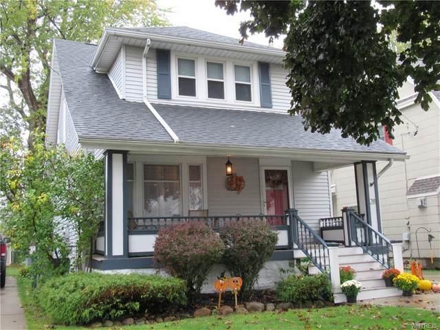 28 Rutland Street, Buffalo, NY 14220 (MLS #B1302302) :: MyTown Realty