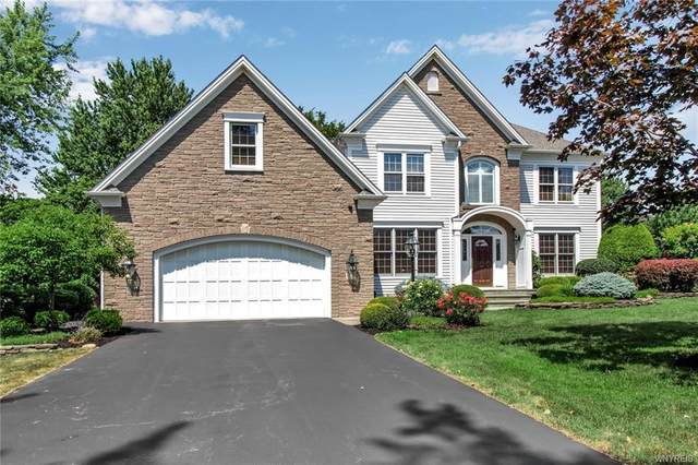 47 Edgewater Drive, Orchard Park, NY 14127 (MLS #B1302396) :: 716 Realty Group