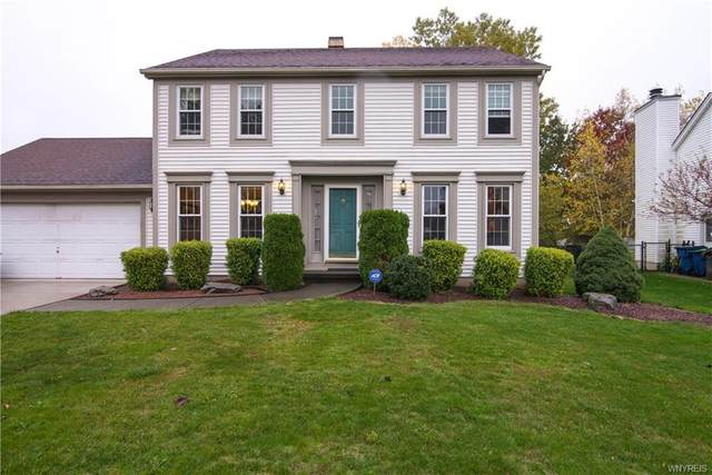 169 Crystal Springs Court, Amherst, NY 14051 (MLS #B1302472) :: Avant Realty