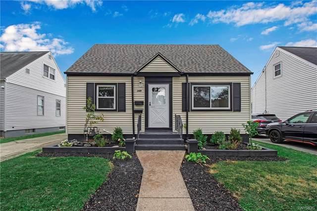 349 Taunton Place, Buffalo, NY 14216 (MLS #B1302475) :: Avant Realty