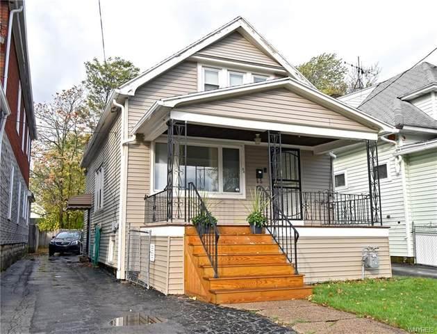 94 Richlawn Avenue, Buffalo, NY 14215 (MLS #B1302772) :: MyTown Realty