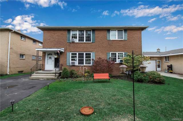 22 Sandy Lane, Cheektowaga, NY 14227 (MLS #B1302826) :: Avant Realty
