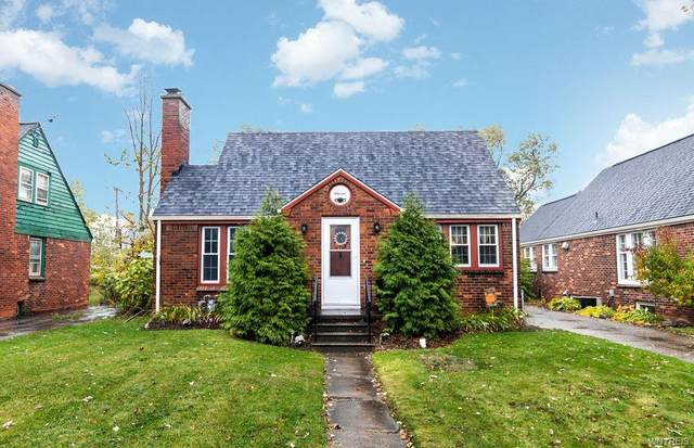 11 Vernon Drive, Cheektowaga, NY 14225 (MLS #B1302828) :: TLC Real Estate LLC