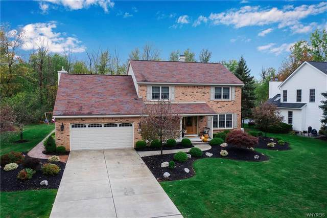5112 Eastbrooke Place, Clarence, NY 14221 (MLS #B1302841) :: Avant Realty