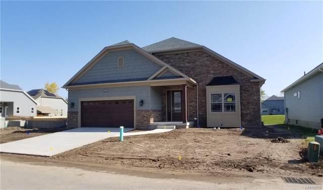 51 Nicole Court, Amherst, NY 14051 (MLS #B1302849) :: TLC Real Estate LLC