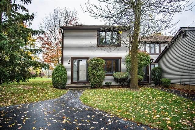 54 Charlesgate Circle, Amherst, NY 14051 (MLS #B1302874) :: TLC Real Estate LLC