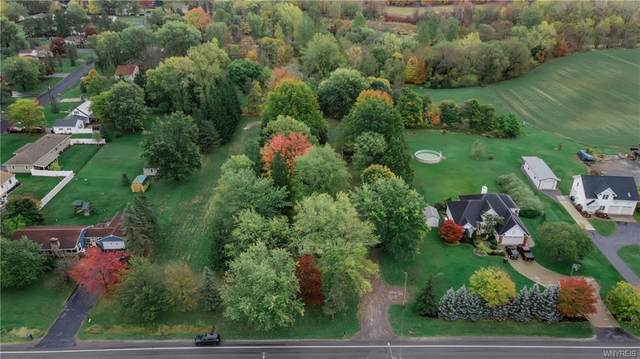 801 Townline Road, Alden, NY 14059 (MLS #B1302883) :: MyTown Realty