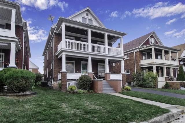 1432 Fort Avenue, Niagara Falls, NY 14303 (MLS #B1302972) :: 716 Realty Group