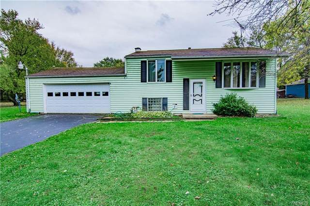 11569 Bonnie Lake Dr Drive, Alden, NY 11569 (MLS #B1303095) :: BridgeView Real Estate Services