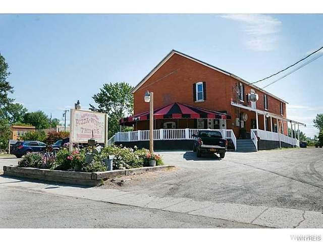 1693 Quaker Road, Somerset, NY 14012 (MLS #B1303108) :: MyTown Realty
