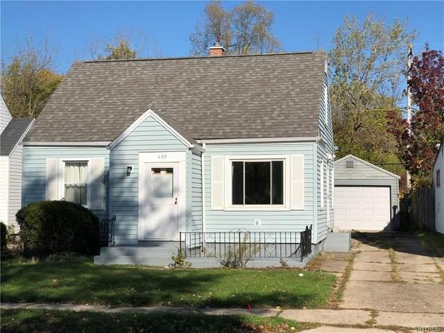600 Taunton Place, Buffalo, NY 14216 (MLS #B1303169) :: Avant Realty