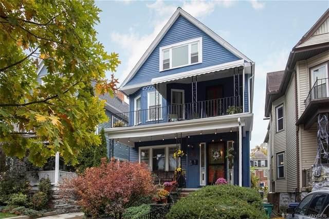 35 Ardmore Place, Buffalo, NY 14213 (MLS #B1303215) :: Avant Realty