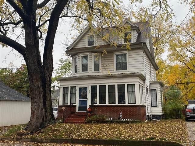 93 Fields, Buffalo, NY 14210 (MLS #B1303245) :: MyTown Realty