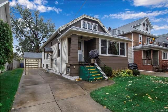 57 Bloomfield Avenue, Buffalo, NY 14220 (MLS #B1303262) :: MyTown Realty