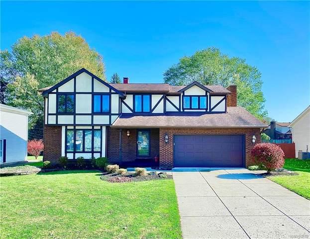 23 Marywood Drive, Cheektowaga, NY 14043 (MLS #B1303341) :: MyTown Realty