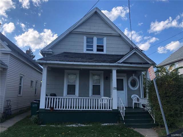 130 Fredro Street, Buffalo, NY 14206 (MLS #B1303345) :: BridgeView Real Estate Services