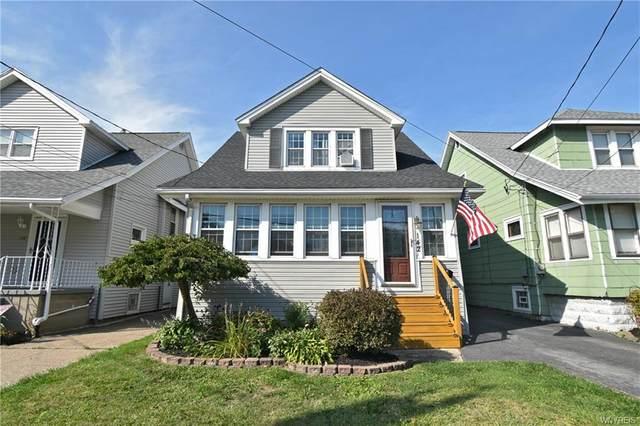 142 Whitfield Avenue, Buffalo, NY 14220 (MLS #B1303711) :: BridgeView Real Estate Services