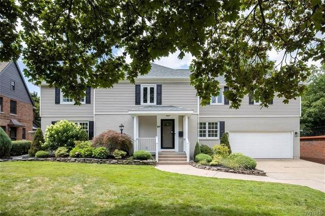97 Brantwood Rd, Amherst, NY 14226 (MLS #B1303731) :: Avant Realty