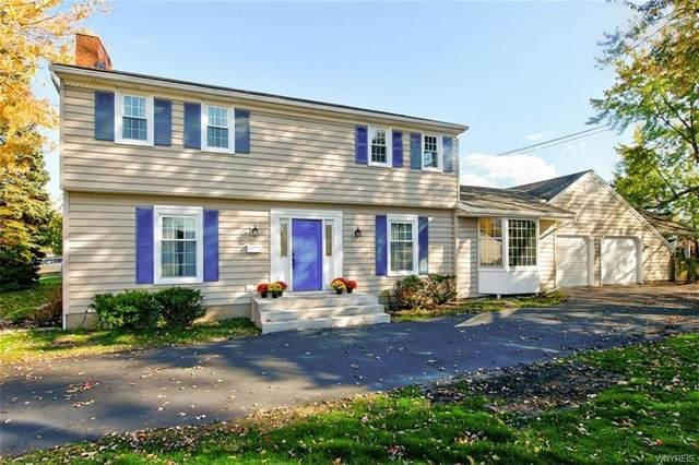 50 Tanglewood Drive, Amherst, NY 14228 (MLS #B1303744) :: Avant Realty