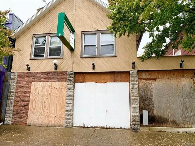 3264 Main Street, Buffalo, NY 14214 (MLS #B1303847) :: BridgeView Real Estate Services