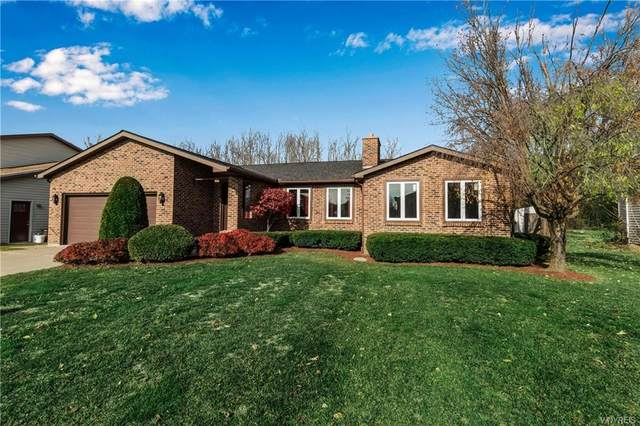 8412 Ziblut Court, Niagara, NY 14304 (MLS #B1304030) :: BridgeView Real Estate Services