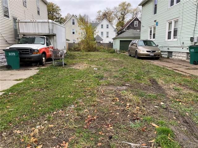 56 Hartman Place, Buffalo, NY 14207 (MLS #B1304446) :: Avant Realty