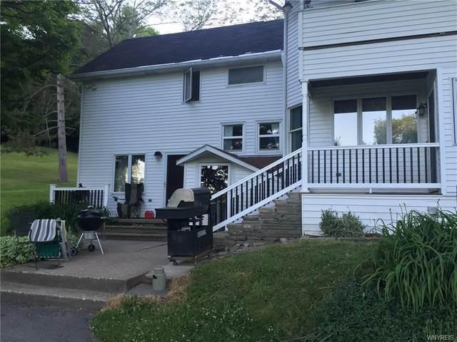 6610 Rice Road, Boston, NY 14025 (MLS #B1304549) :: BridgeView Real Estate Services
