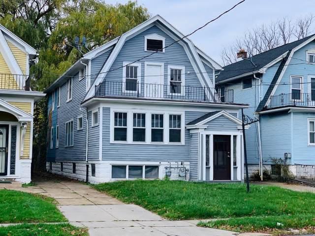 210 Olympic Avenue, Buffalo, NY 14215 (MLS #B1304635) :: MyTown Realty