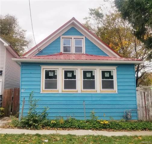 112 Masten Avenue, Buffalo, NY 14209 (MLS #B1305101) :: 716 Realty Group