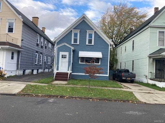 242 Southampton Street, Buffalo, NY 14208 (MLS #B1305779) :: 716 Realty Group